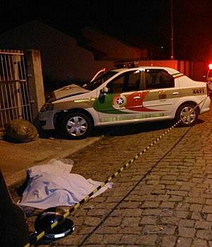 Foto: Divulgação / 12 BPM