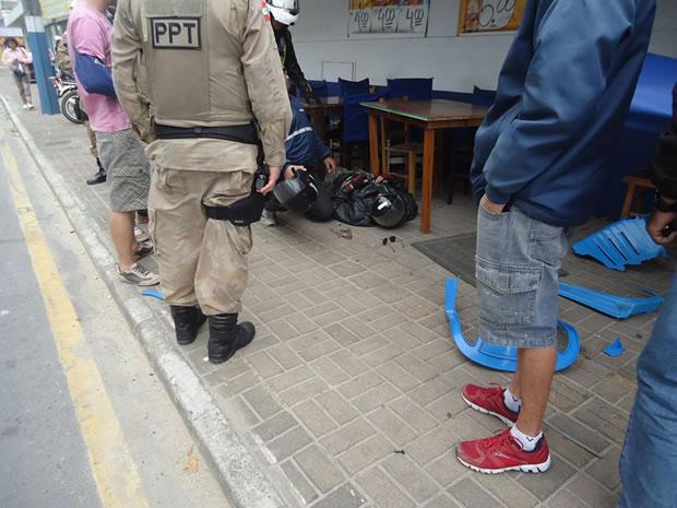 Foto: Núcleo de Prevenção as Drogas e Pedofilia /Divulgação