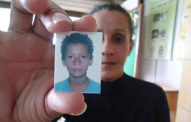 Foto Núcleo de combate às drogas e à pedofilia / Divulgação
