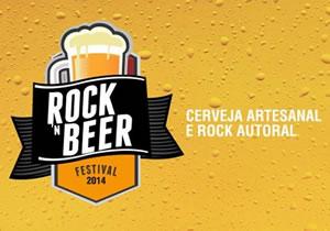 rock e beer