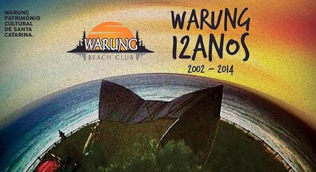 warung 12 anos