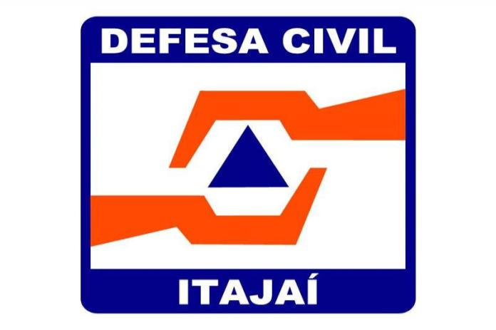 defesa civil itj