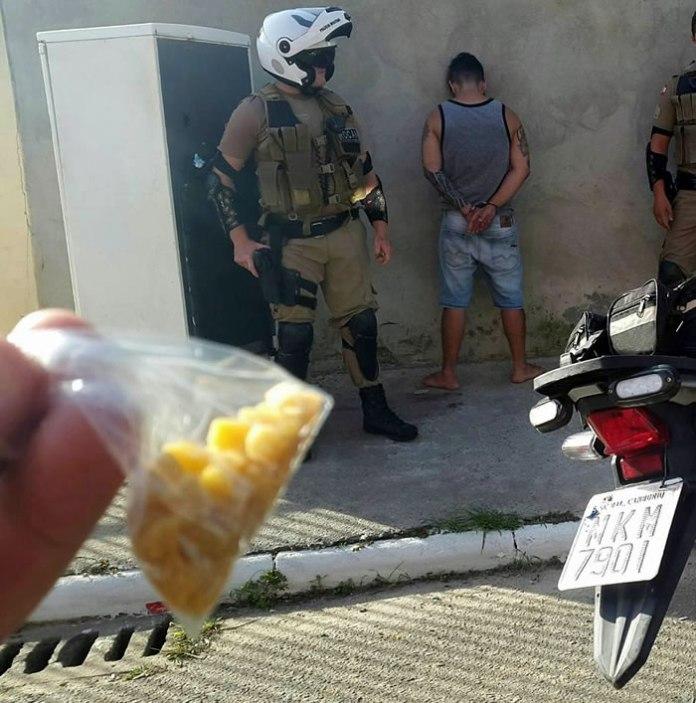 (Polícia Militar / divulgação)