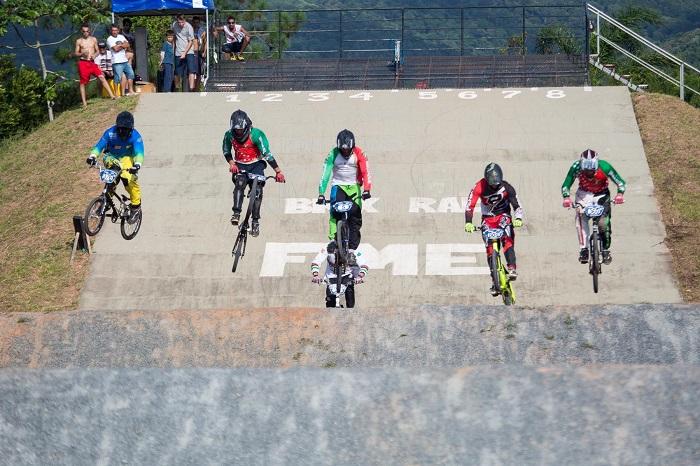 Catarinense de Bicicross 1