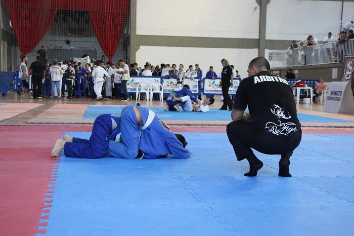 Sul Brasileiro de Jiu Jitsu r