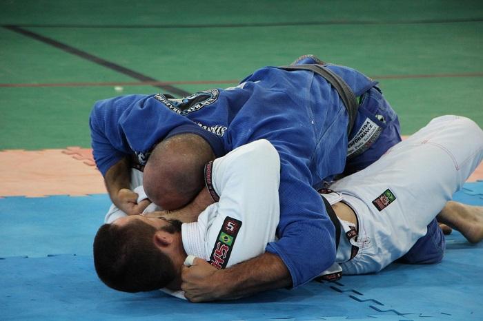 Sul Brasileiro de Jiu Jitsu