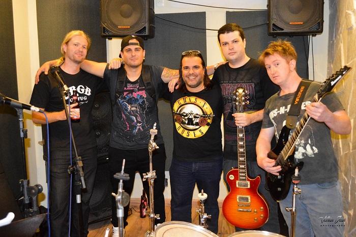 banda Revolver's