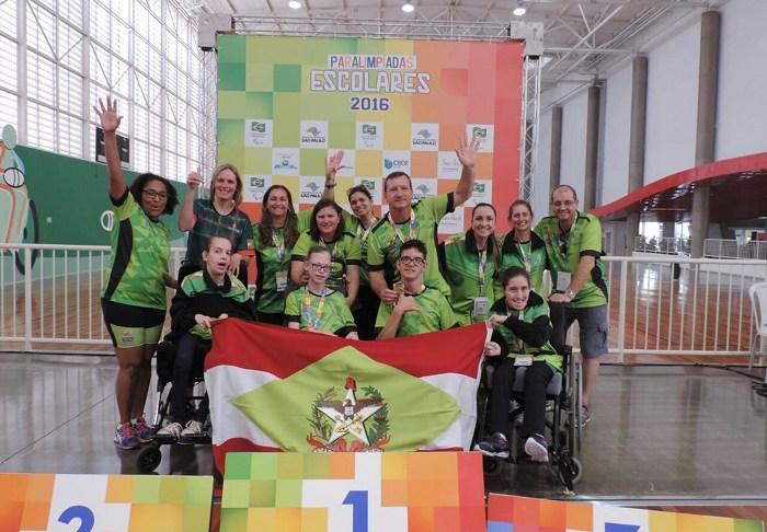 Paralimpiadas escolares 2016 22 a 25 11 fotos arquivo 1