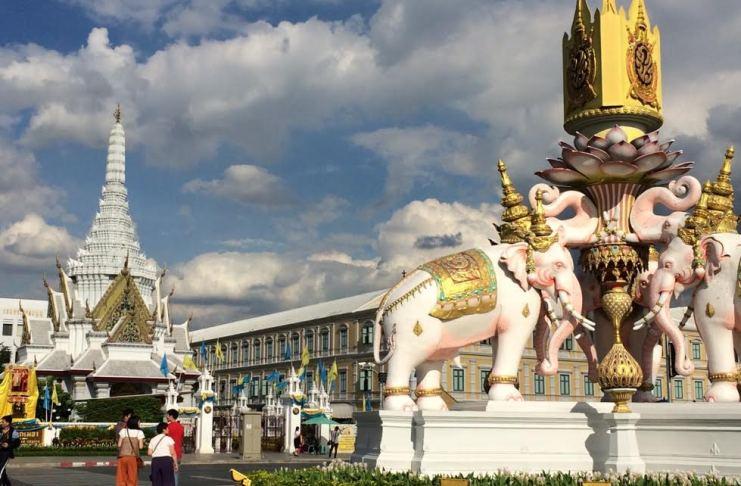 Religiosidade na Tailândia 5