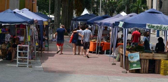 Praça da Cultura Fernando Carnevalli