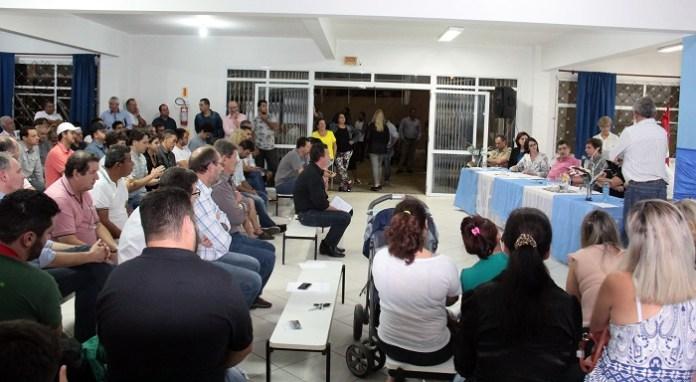 24 04 17 Reunião moradores Nova Esperança 1