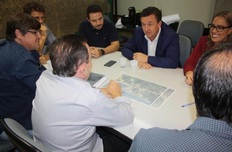 Itajaí e Balneário Camboriú debatem a mobilidade urbana
