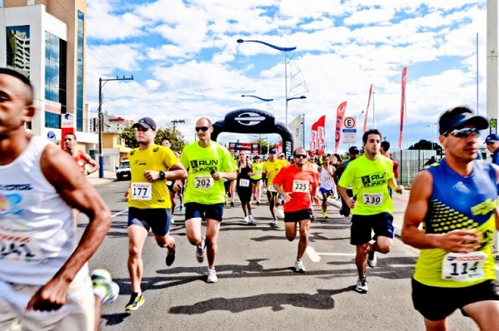 4ª Meia Maratona de Itajaí será disputada neste domingo 18