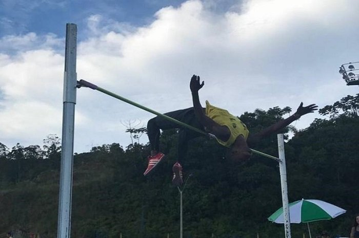 Atletas de Itajaí participam do Troféu Brasil de Atletismo