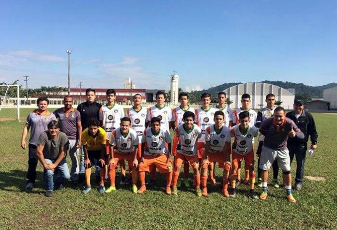 Futebol de Camboriú