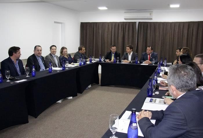 Reunião Congresso de Contabilidade 09 05 17
