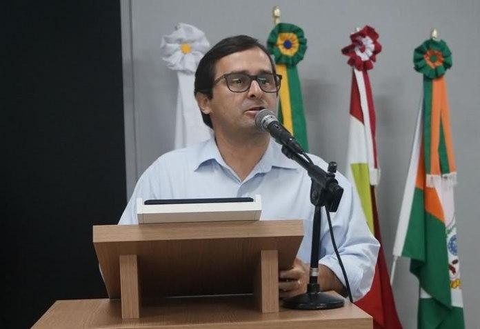 Vereador Josué
