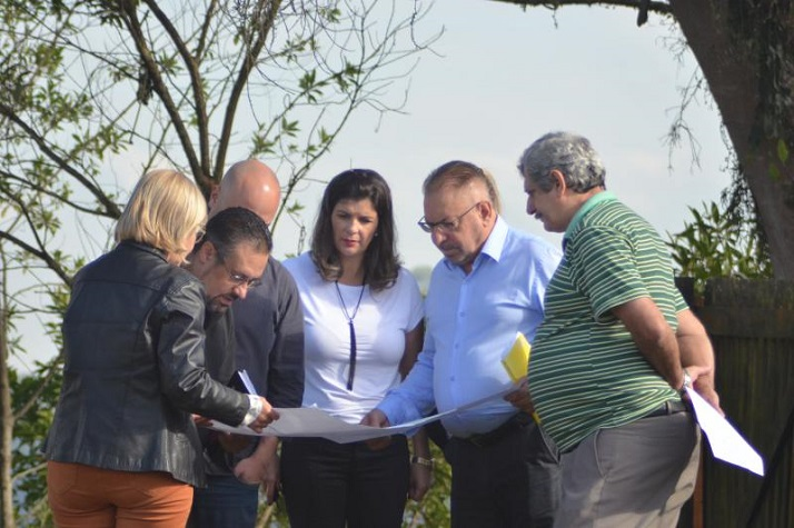 Comunidades rurais recebem o Prefeitura nos Bairros