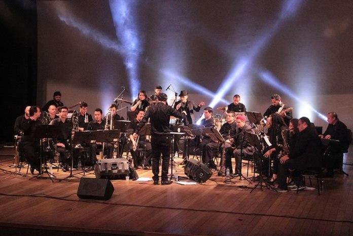 Itajaí Big Band
