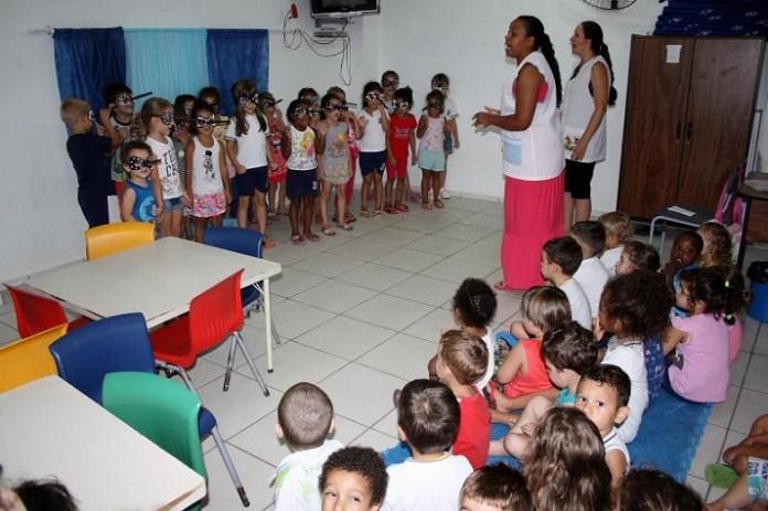 Município dá início à compra de vagas para suprir demanda do ensino infantil