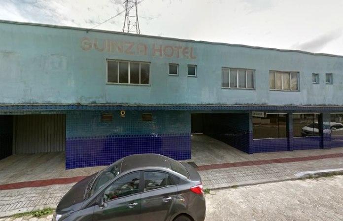 guinza hotel