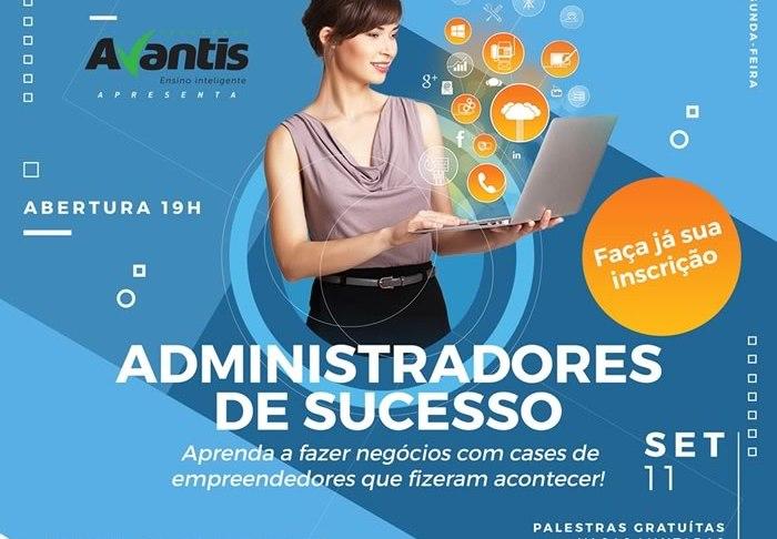 Administradores de sucesso