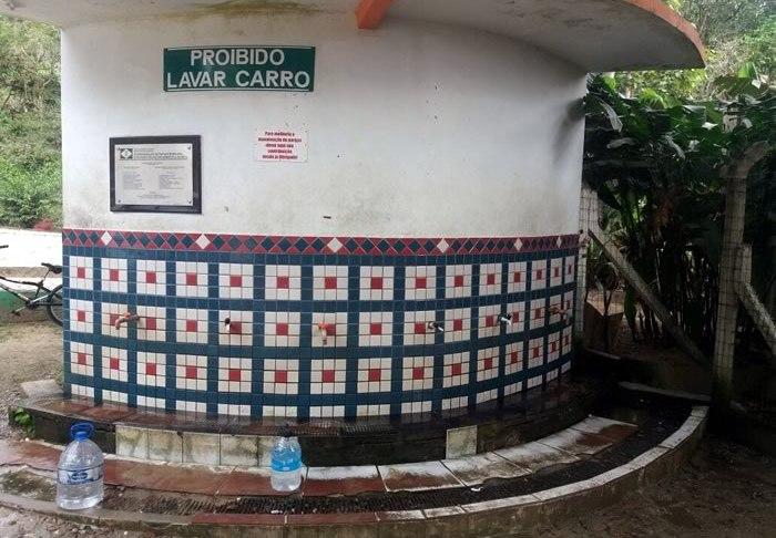 Parque da Bica