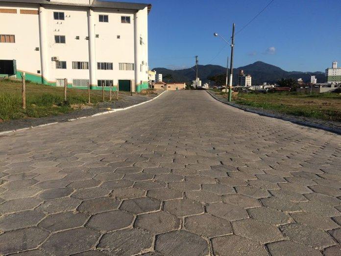 Rua Jair Gervásio