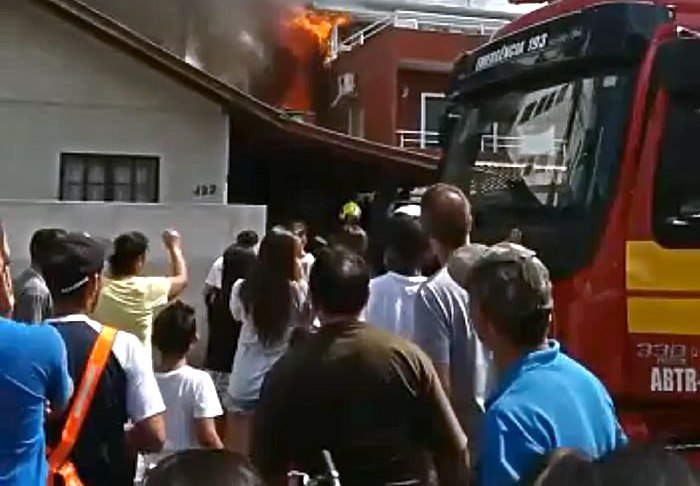 incendio vila real