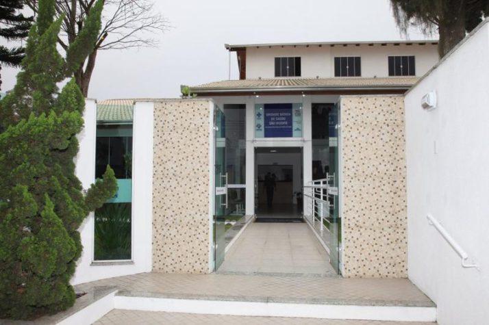 Nova sede da Unidade de Saúde São Vicente é inaugurada e1506996098233