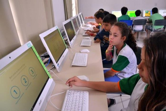 Escola Municipal Andrônico Pereira