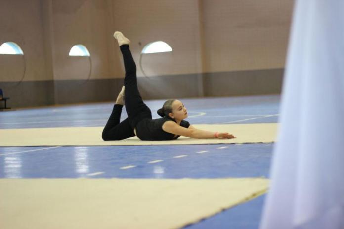Itajaí sedia curso de iniciação em ginástica rítmica neste final de semana