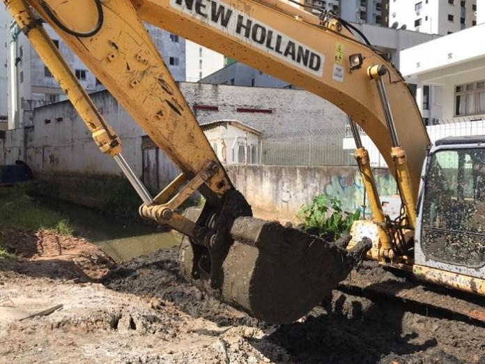 Revitalização do Canal Marambaia Ivan Rupp 5