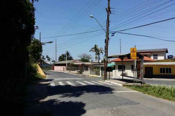Codetran continua ações para dar maior segurança ao trânsito do São Roque