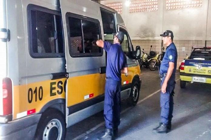 Codetran divulga data de vistoria dos veículos de transporte escolar edited