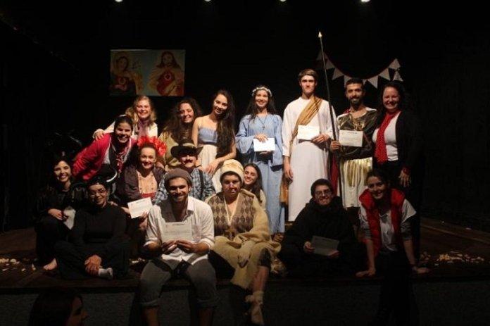 Casa da Cultura sediará curso de teatro do grupo Porto Cênico
