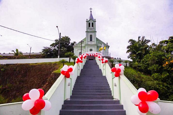 Comunidade do Limoeiro celebra 100 da devoção a São Sebastião