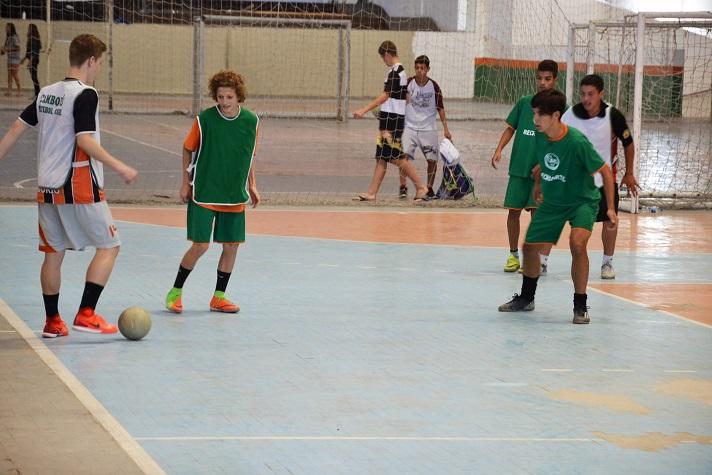Esportes Camboriú