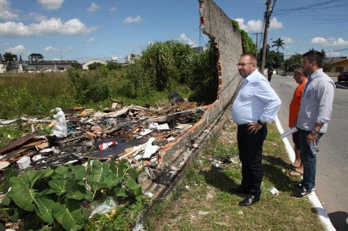 Prefeitura nos Bairros realiza mais de 400 atendimentos no Imaruí