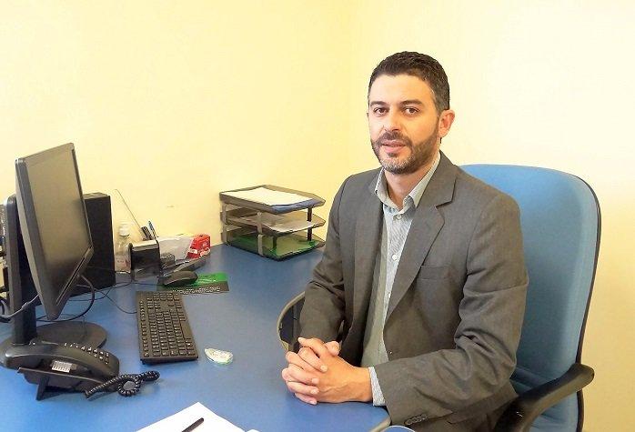 Saúde novo Diretor HMRC 19 02 18 Foto Soraya Bogarim 11