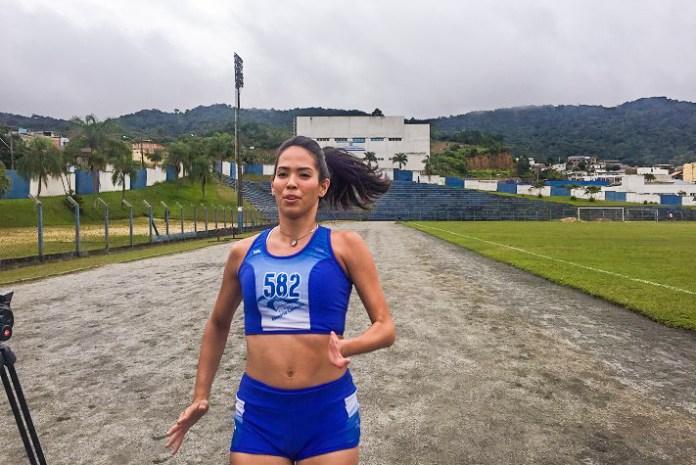 atleta Soraya Bogarim edited