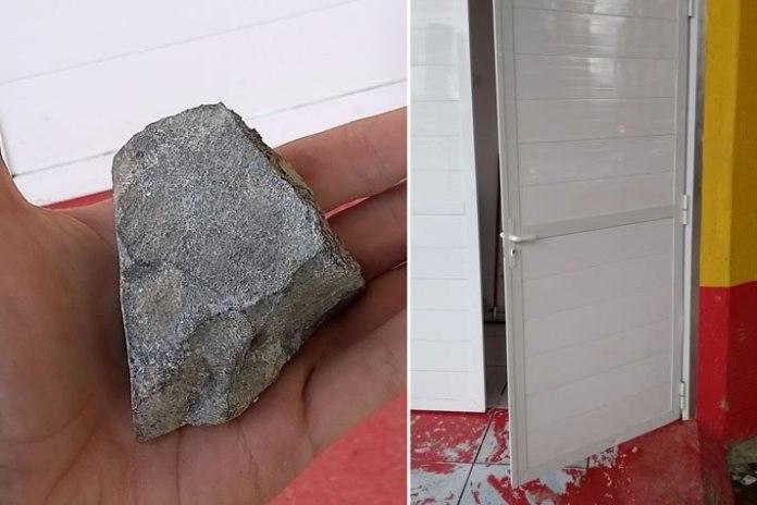 pedra