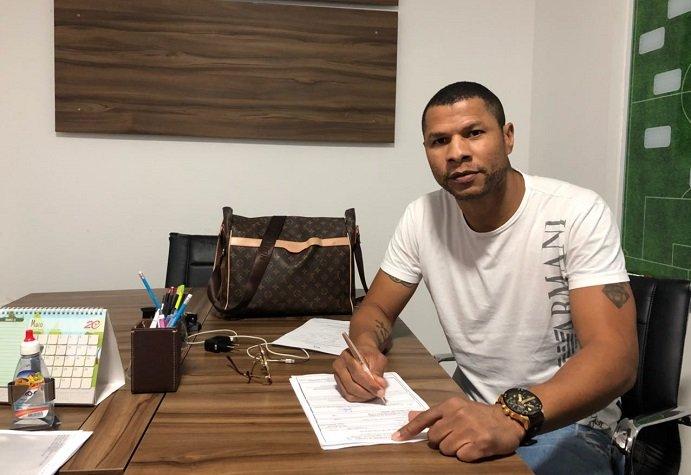 Assinatura André Luiz