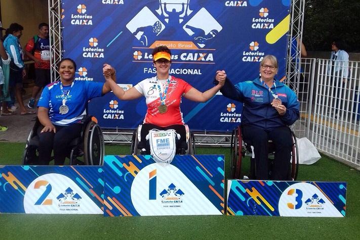 Balneário Camboriú Paralímpico