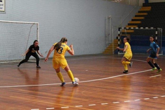Equipes de Itajaí se classificam para regional dos Joguinhos