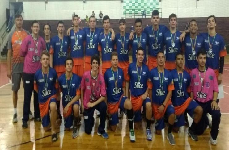 Itajaí recebe Catarinense de Handebol Juvenil no sábado 19