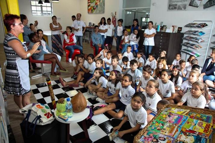 Rede Municipal de Ensino antecipa recesso escolar a partir de segunda feira
