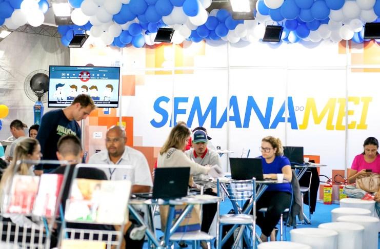 Semana do Microempreendedor Individual tem cursos gratuitos e plantão de declaração do MEI em Itajaí