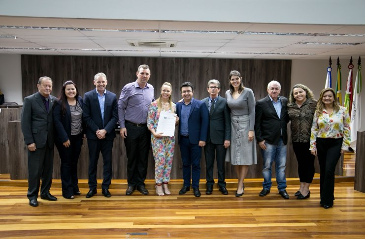 Prêmio Professor Nota Dez 2019