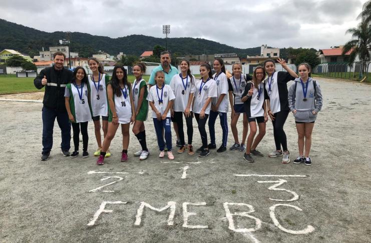 24ª Edição dos Jogos Escolares começou nesta segunda feira